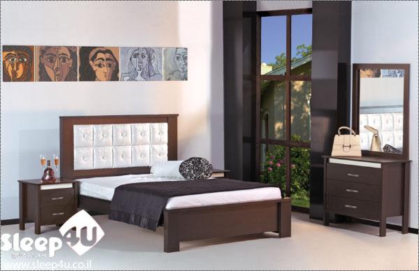 חדר שינה MDF דגם 902