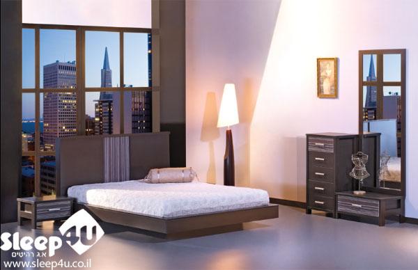 חדר שינה MDF דגם 903