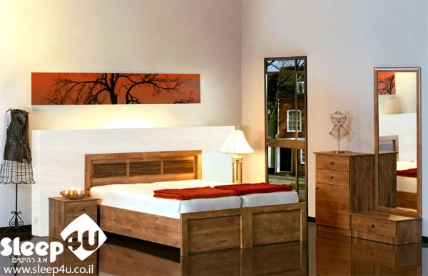 חדר שינה MDF דגם 905
