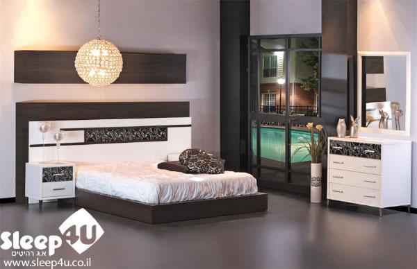 חדר שינה MDF דגם 907