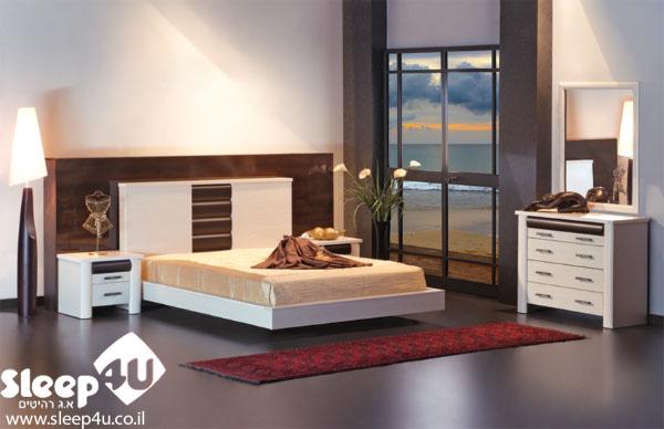 חדר שינה MDF דגם 909