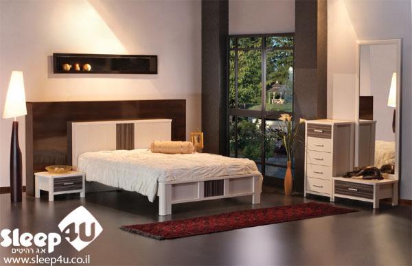 חדר שינה MDF דגם 910