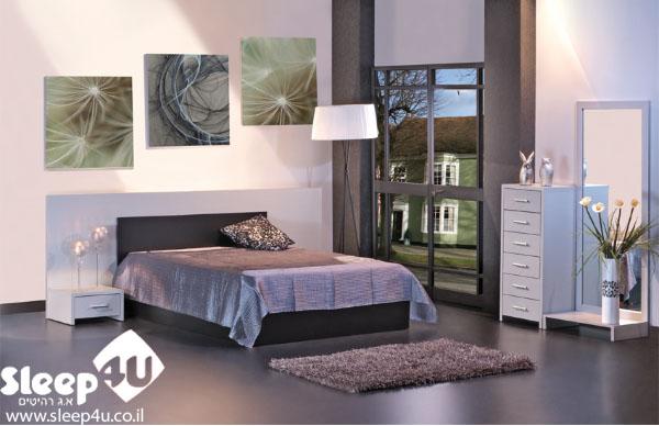 חדר שינה MDF דגם 913