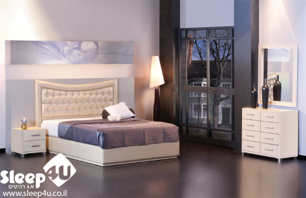 חדר שינה MDF דגם 915
