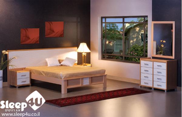 חדר שינה MDF דגם 920