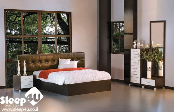חדר שינה MDF דגם 921