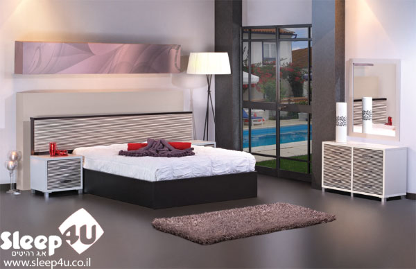 חדר שינה MDF דגם 926