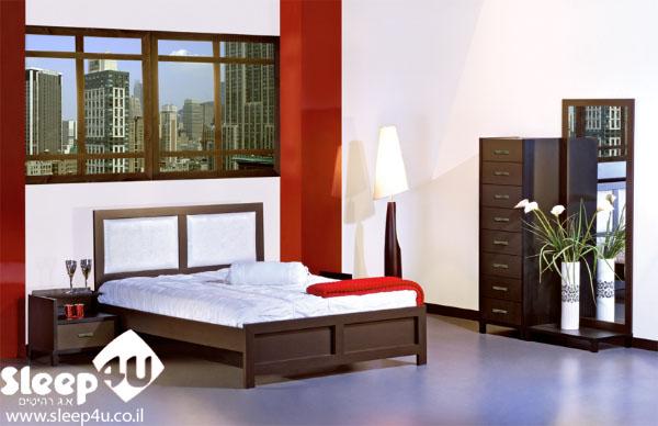 חדר שינה MDF דגם 927