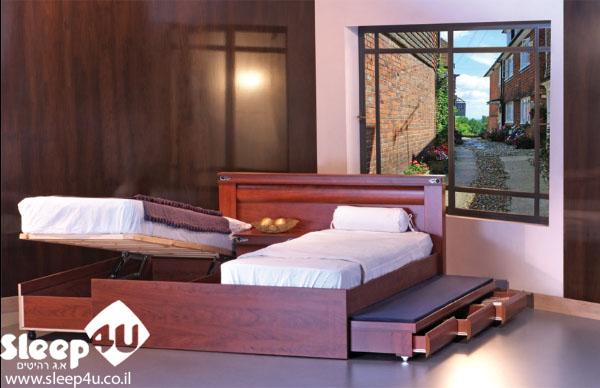 חדר שינה MDF דגם 928