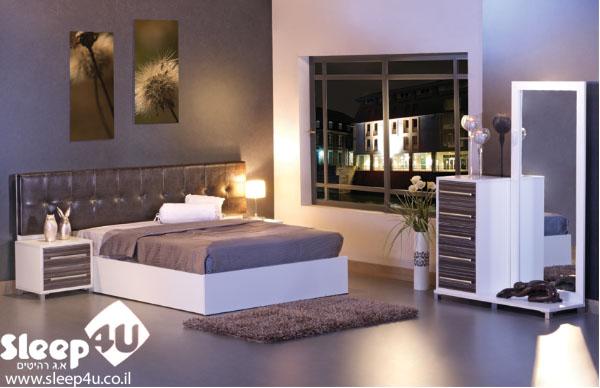 חדר שינה MDF דגם 930