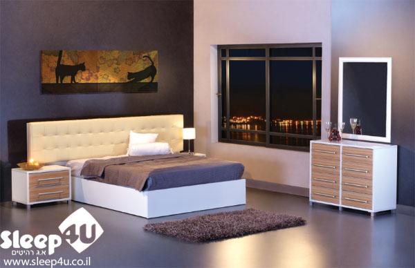 חדר שינה MDF דגם 931