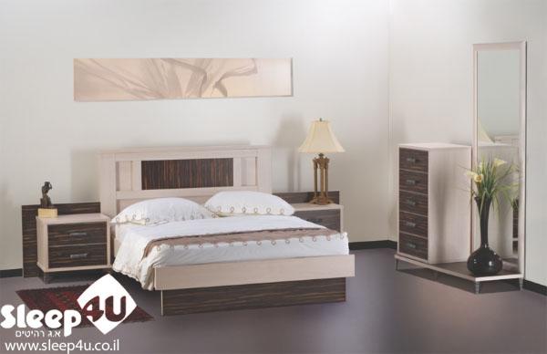 חדר שינה MDF דגם 934