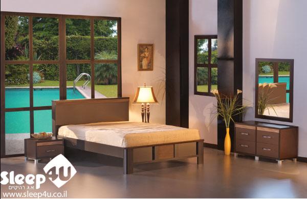 חדר שינה MDF דגם 935