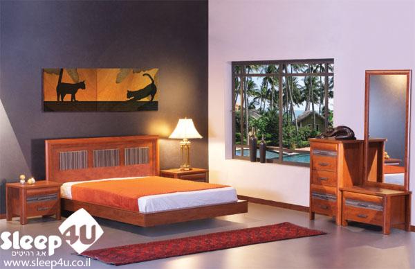 חדר שינה MDF דגם 936