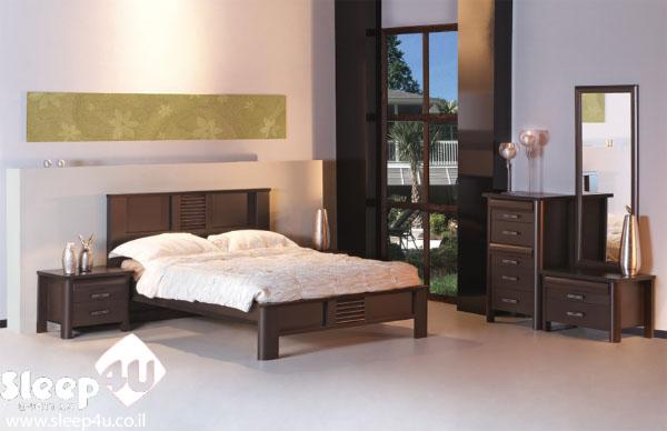 חדר שינה MDF דגם 938