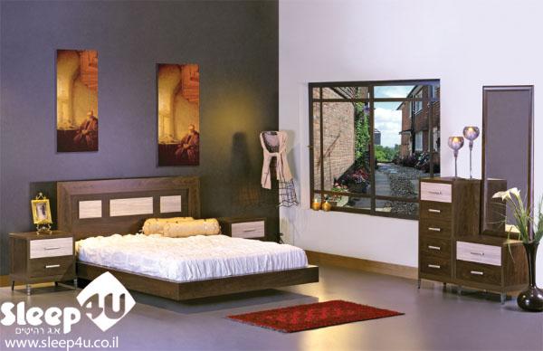 חדר שינה MDF דגם 940
