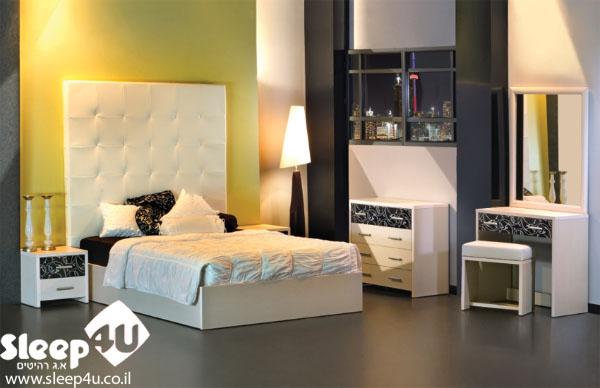חדר שינה MDF דגם 941