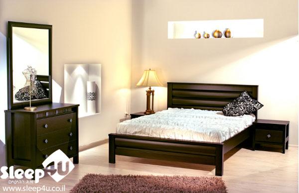 חדר שינה MDF דגם 942