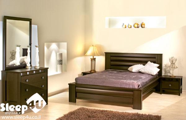 חדר שינה MDF דגם 943