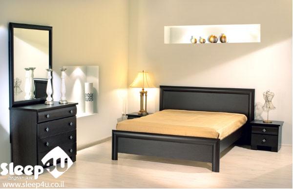 חדר שינה MDF דגם 944