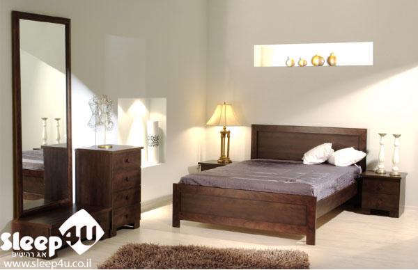 חדר שינה MDF דגם 945