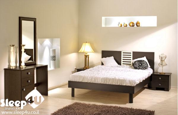 חדר שינה MDF דגם 946