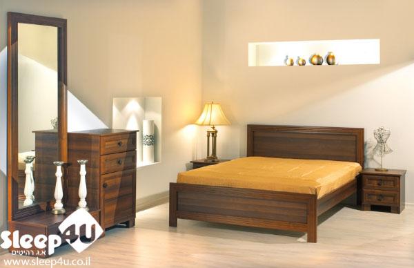 חדר שינה MDF דגם 947