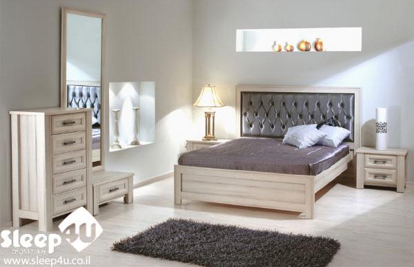 חדר שינה MDF דגם 949